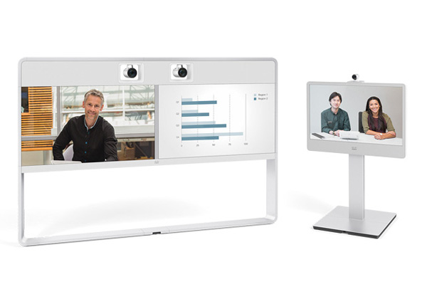 Video Conferencing & Unified Communications | Enovec